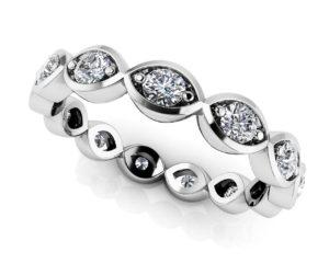 Joie Eternity Ring