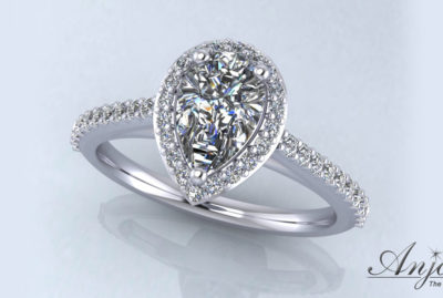 DIFFERENT TYPES OF ENGAGEMENT RINGS FOR HER