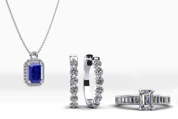 Anjolee Fine Diamond Jewelry