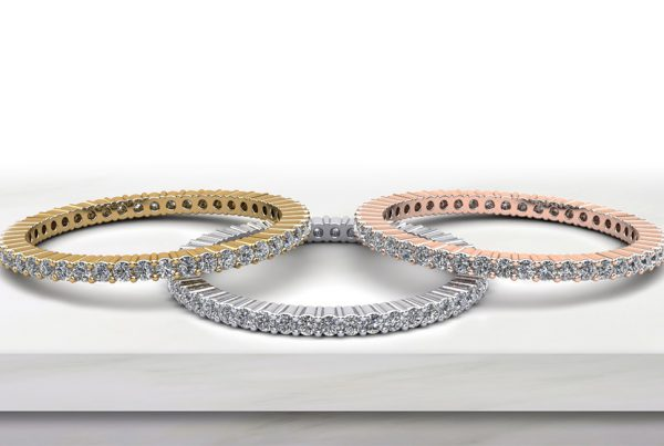 Jewelry Metal Types