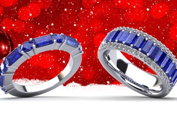 Anjolee Gemstone Jewelry