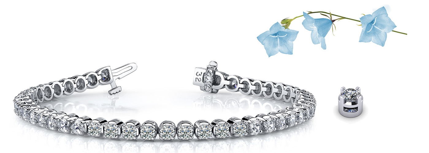 Diamond Bracelet Buying Guide