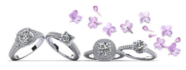 Anjolee Diamond Jewelry