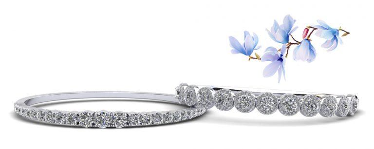 Anjolee Bangle Bracelets