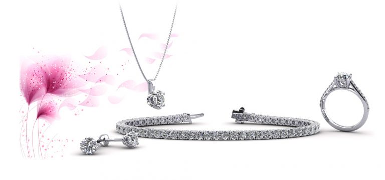 Anjolee Sweetheart Collection