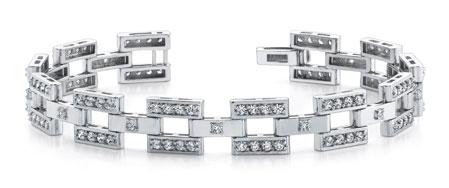Anjolee Men's Bracelet